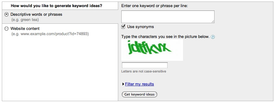 google-keyword-tool-1